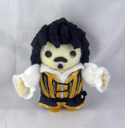 Maurice Cockenfloofer as a Deri Doll https://www.facebook.com/pages/DeriDolls/412802558758274?sk=photos_stream