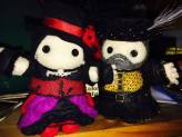 Fancy Bordello and Lord Cromwell as Deri Dolls https://www.facebook.com/pages/DeriDolls/412802558758274?sk=photos_stream