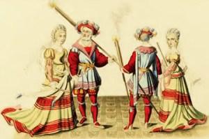 Renaissance-Clothing-German