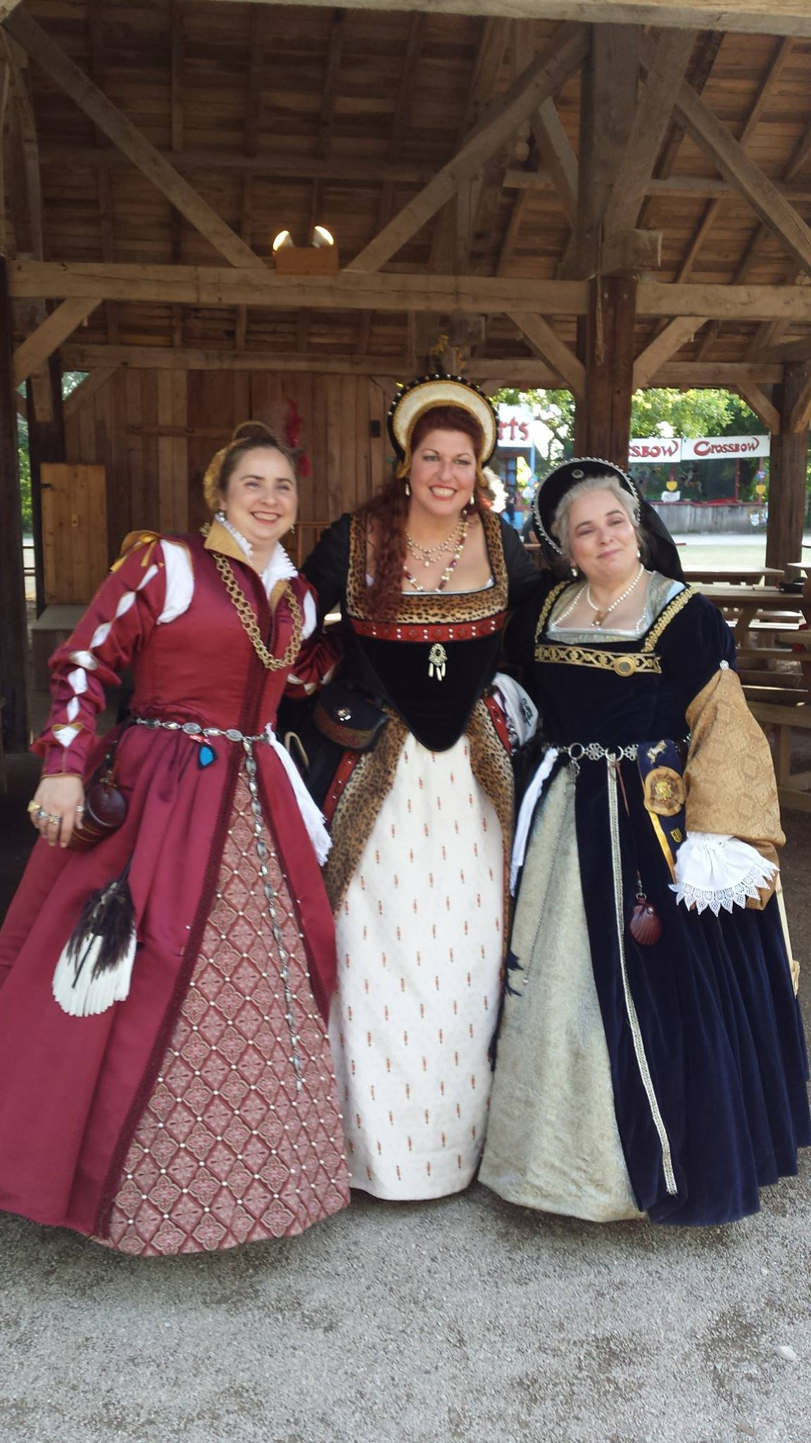 Renaissance Fairs: What To Wear? Tips For Fantastic Costuming